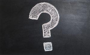Read more about the article Les questions, leur importance